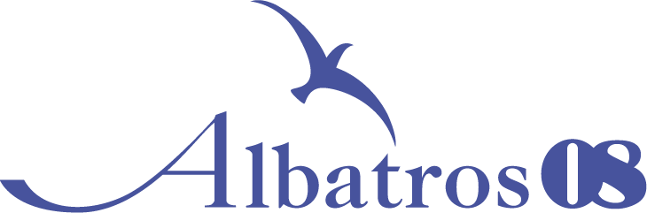 Albatros 08 Logo